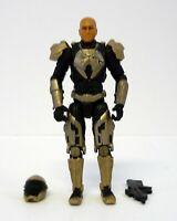 GI JOE SPEED METAL Rise of Cobra Action Figure NEAR COMPLETE C9+ v1 2009