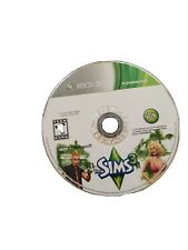 The Sims 3 Platinum Hits (Microsoft Xbox 360. Cleaned and Tested