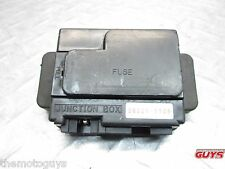 2003 02 03 04 05 KAWASAKI ZZR1200 ZX1200C 1200 OEM FUNCTION JUNCTION FUSE BOX
