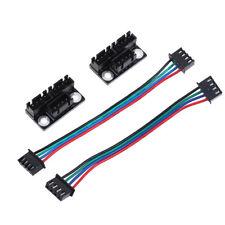 2set dual z stepper motor adapter parallel module stepping motor divert.PI