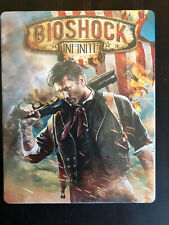 Bioshock Infinite Steelbook - Neu - Custom - Ohne Spiel