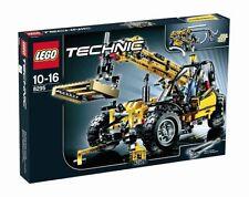 LEGO® TECHNIC 8295 Teleskoplader Neu OVP _Telescopic Handler NEW MISB NRFB