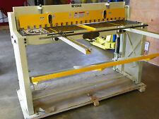 New 4 foot  52 inch 16 gauge foot shear stomp shear sheet metal shear FS5216