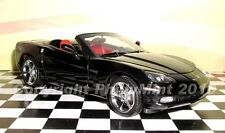2005 Corvette C6 Convertible - Limited Edition  - Franklin Mint  - New