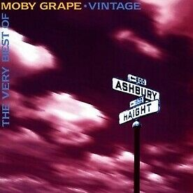 Moby Grape - Vintage - The Very Best Of CD