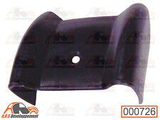 EMBOUT NEUF pour pare-chocs arrière large (11cm) de Citroen 2CV DYANE  -726-