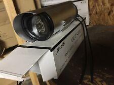 4 Lot AtoB Outside Simulative Cctv Camera Fake Security Camera Large Dummy Cam