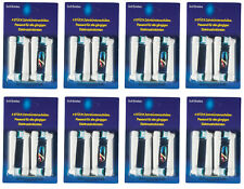 32 Aufsteckbürsten für Oral-B Precision Clean Ersatzbrsten SB-17A - Zahnpflege