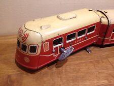 Clef 30A grise pour jouets JEP Locomotive Vapeur & Autorail De Dietrich