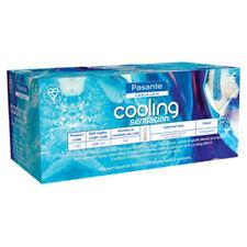 Pasante Pasante Cooling Sensation Condoms 144pcs - Special