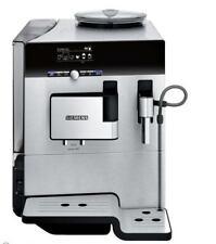 EQ 8 series 300, TE803509DE, Kaffeevollautomat, Front: Edelstahl, Originalkarton