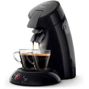Senseo HD6554/22 Original Kaffeepadmaschine schwarz