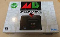 SEGA Mega Drive Mini JP Ver Controller 1 Set 16 bit Vintage Game