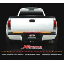 "Recon 26415X 49"" Tailgate Bar W/ Amber ""Scanning"" Led Turn Signals NEW"