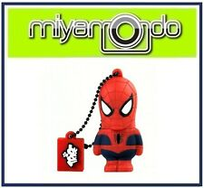 Original TRIBE Spiderman 16GB USB Drive Thumb Drive Pen Drive Flash Drive