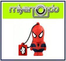Original TRIBE Spiderman 16GB USB Drive Thumb Drive Pen Drive Flash Drive