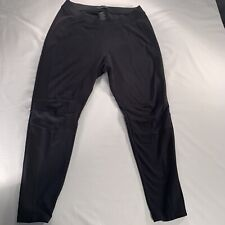 Rock And Republic Black Stretch Legging Pants Woman's Large