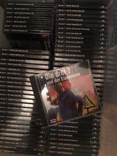 1x Die Drei ??? Fragezeichen CD Sammlung  aussuchen wählen zwischen Folge 1-172