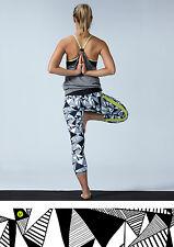 Women's Activewear Yoga Running Pants 7/8 Length