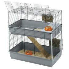 Cage Ferplast Rabbit 100 Double pour Lapins
