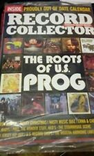 March Record Collector Monthly Music, Dance & Theatre Magazines