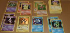 Lotto Carte Pokemon