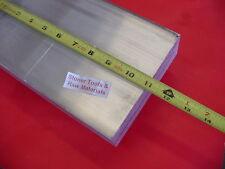 """3 Pieces 2"""" X 5""""x 11"""" & 3 pieces 1-1/2""""x 5""""x 10.5"""" 6061 T6511 ALUMINUM Flat Bar"""