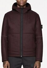 Stone Island Jacket Panno-R 4L Stretch Size XL Rare RRP 690€ Perfect