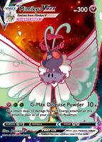 Mimikyu VMax (Butterfree) - Custom Pokemon Card