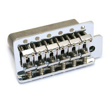 Fender Mexican Standard Chrome Tremolo Block for Stratocaster/Strat 007-1014-049
