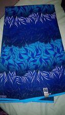 African Print Ankara Fabric 6yards brand new
