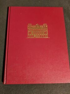 Now playing History of the Victoria Theater Ronald Dayton Ohio Book Hard Cover
