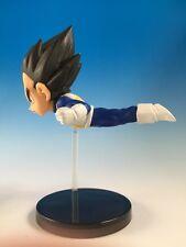 Banpresto Dragon Ball Z WCF DWC Memorial Parade  Vegeta World Collectable Figure