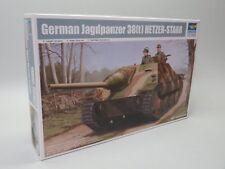 Trumpeter 05524 1:35 - Jagdpanzer 38(t) STARR