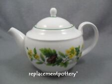 Unboxed Worcester Herbs Royal Worcester Porcelain & China