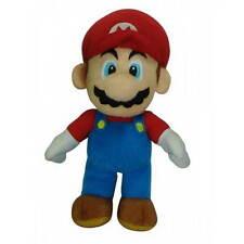 Super Mario Bros. MARIO 20cm Plüschfigur NEU Plüsch Figur Nintendo