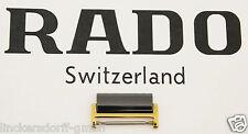 Rado Ceramica/ORO Bracciale Estendi elemento - 20 mm-Bracelet Link