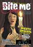Bite me magazine COMIC  MISTY comic itribute with original Misty stories