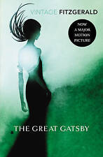 The Great Gatsby, F Scott Fitzgerald, Excellent