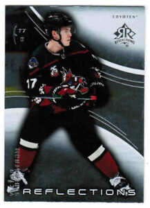 20/21 UD EXTENDED HOCKEY TRIPLE DIMENSIONS REFLECTIONS CARDS (1-50) U-Pick List