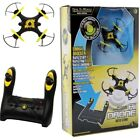 TX Juice TXJ1016 A.I.  Micro Drone w Radio Battery Charger Prop Guards