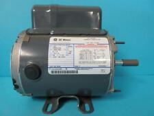 NEW GE Direct Drive Blower Unit Heater HVAC Motor 5KCP35CNA490S 1/20HP 1625RPM