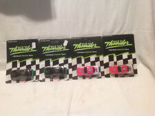 DAYS OF THUNDER RACING CHAMPIONS DIE CAST 1:64 COLE TRICKLE #46 AND #51 (4 CARS)