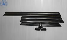 Zierleisten Seitenleisten für Mercedes W123 untere Karosserie, 8-teilig