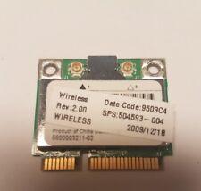 HP ProBook 4515s WLAN Karte WIFI Card 504593-004