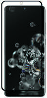 Samsung Galaxy S20 Ultra (G988B) 5D Glas Panzer Folie Schutz Full Glue @cofi1453