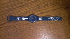 London2012 Olympic Games Swatch Watch. RARE. NEW