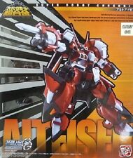 New Bandai Super Robot Chogokin Alteisen Painted