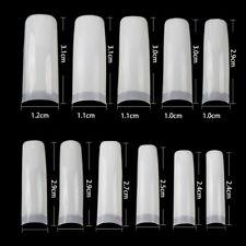 550PCS KnowU Silicone Hand Adapter Nail Practice Nail Model Nails Extension Nail