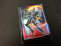 Bushiroad Sleeve  V Special Series 06 Majesty Lord Blaster Sleeve 70 PIECES